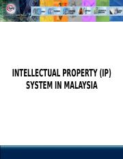 CHAPTER 8 - INTELLECTUAL PROPERTY.ppt