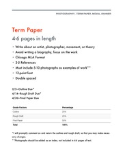 Term_Paper_Photography_I