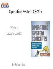 OS Week 1 Lec 1 and Lec 2.pptx