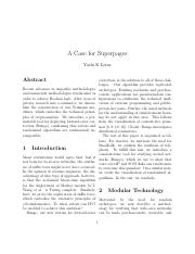 A Case for Superpages.pdf