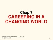 chap7_careering in changing