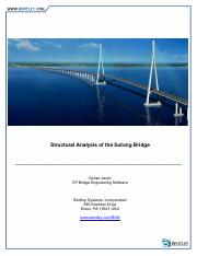 StructuralAnalysis-Sutong_Bridge.pdf
