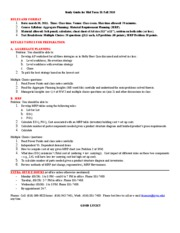 Mid term II -Preparation guidelines -Mgt 366-F2011(1) - Copy