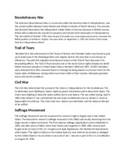 Overview of American History paragraphs.docx