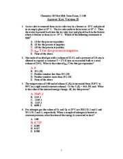 Answers Version B First Mid 2-1-08