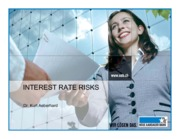 4_Interest Rate Risks