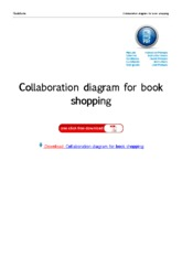 Collaboration diagram for book shopping collaboration diagram for collaboration diagram for book shopping collaboration diagram for book shopping guidebooks collaboration diagram for book shopping download ccuart
