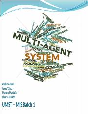 Multi Agent Systems Persentaion.pptx