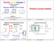Lect_16_Magnetic Force & Energy_HO