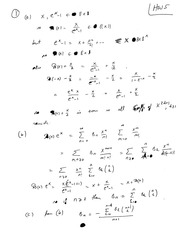 MATH 80220 Fall 2013 Homework Assignment 5 Solutions