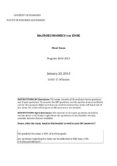 MacroE&BE_EXAM 2014-15_printversion