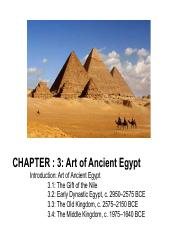 03_Ancient Egypt_lecture_Part 1_