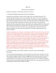 BIOS 255_essay questions_May2015.docx