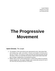 ProgressiveMovement