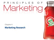 241 W12 C4 Marketing Research Final