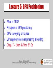 L5_Intro to GPS
