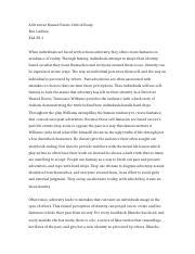 a streetcar d desire critical essay a streetcar d  5 pages a streetcar d desire critical essay