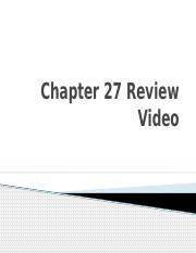 Chapter-27-review-video