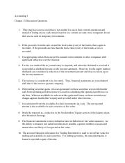 Chapter 15 Discussion Questions.docx
