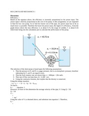 Fluid mechanics report finalised (1)
