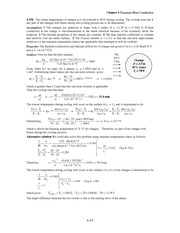 Thermodynamics HW Solutions 332