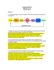 BME348_LearningObjectives_Exam_I