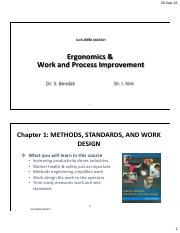 Ch1-Methods, Standards, and Work Design part (1)