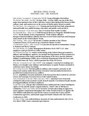 econ 420 final exam review Econ 10020/20020 { principles of macroeconomics final exam study guide { spring 2015 the following study guide is intended to aid you in your studying.