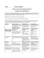 Week4_Career_Company_Research_Template Gallagher[1][1].docx