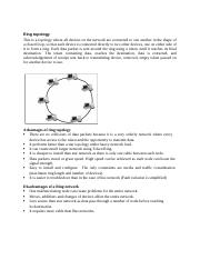 Ring topology.docx