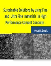 4Sustainable solution using Fine _ Ultrafine materials.pdf