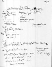 Jet and Rocket Propulsion Notes 007