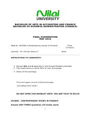 BA 3304 May 2014 Final exam questions.docx