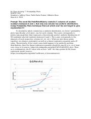 Probability Plots Explanation (Jeffrey C, Faith E, Gilberto R)-1.docx