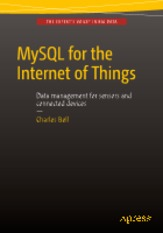 MySQL for the Internet of Things.pdf