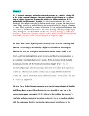 Practical Aviation & Aerospace Law Chapter 8.docx