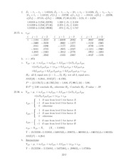 HW Solutions Stat 73