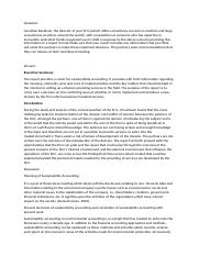 Viability Of The Implementation Of A Sustainability Accounting Division.docx