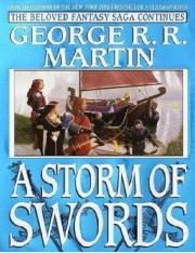 3. A storm of Swords