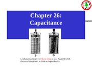chapter26_Capacitance