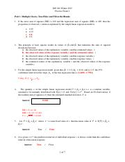 IOE366W16-PracticeExam1-Solution