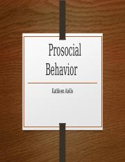 Prosocial Behavior Assignment.pptx