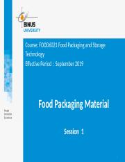 Tutorial 2 - Food Packaging Material.pptx