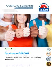 Certified-Implementation-Specialist--Software-Asset-Management-(Servicenow-CIS-SAM).pdf