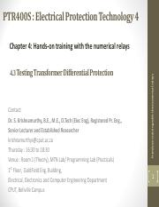 Chapter 4.3 - Testing Transformer Differential Protection(1).pdf