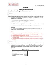 MBA 641.docx chapter 3 job costing system class exercises with solutions.pdf
