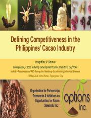 Cacao-Industry-by-Josephine-Ramos-Chair-Cacao-Industry-Development-Sub-committee-DA-PCAF