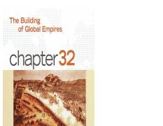 TB PDF - Imperialism (Chapter 32)