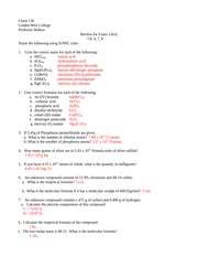 Updated Review for Exam 2Fall-Key(1) (1)