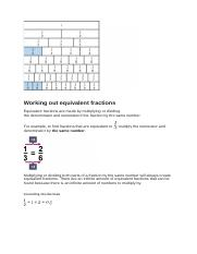 Working out equivalent fractions.docx